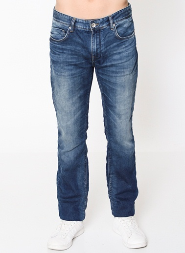 Jean Pantolon | Mario - Slim Fit-Selected